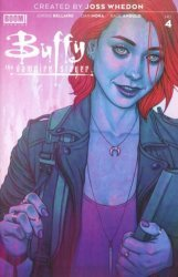 BOOM! Studios's Buffy The Vampire Slayer Issue # 4e