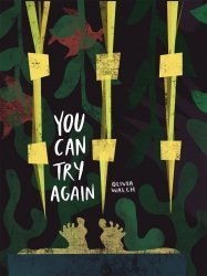 Silver Sprocket's You Can Try Again Issue # 1