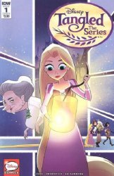 IDW Publishing's Tangled: The Series - Hair-Raising Adventures Issue # 1