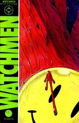 DC Comics's Watchmen Issue # 1