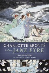 Hyperion Books's Charlotte Brontë Before Jane Eyre Hard Cover # 1