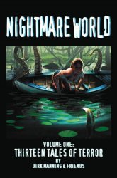 Devil's Due Publishing's Nightmare World TPB # 1