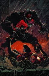 Marvel Comics's Venom Issue # 3comicxposure