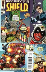 Marvel's Deadpool Issue # 10b
