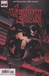 Marvel Comics's Venom Issue # 11