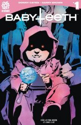 AfterShock Comics's Babyteeth Issue # 1jj comics-a