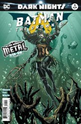 DC Comics's Batman: The Drowned Issue # 1