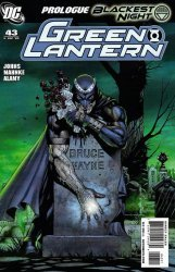 DC Comics's Green Lantern Issue # 43