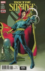 Marvel Comics's Doctor Strange Issue # 25