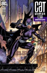 DC Comics's Catwoman:  80th Anniversary 100-Page Super Spectacular Issue # 1h
