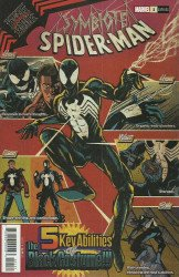 Marvel Comics's Symbiote Spider-Man: King in Black Issue # 1e