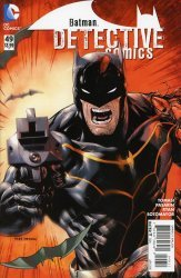 DC Comics's Detective Comics Issue # 49