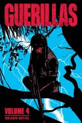 Oni Press's Guerillas TPB # 4