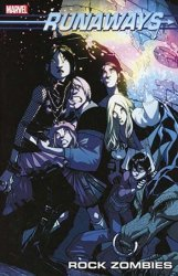 Marvel Comics's Runaways TPB # 10-2nd print