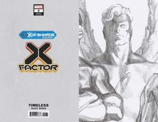 Marvel Comics's X-Factor Issue # 4f