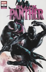 Marvel Comics's Black Panther Issue # 1y
