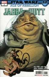 Marvel Comics's Star Wars: Age of Rebellion - Jabba the Hutt Issue # 1