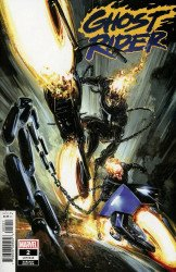 Marvel Comics's Ghost Rider Issue # 2b