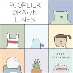 Plume Books's Poorlier Drawn Lines TPB # 1
