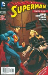 DC Comics's Superman Issue # 34f