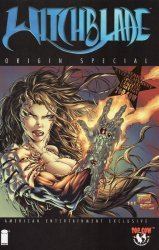 Top Cow's Witchblade: Origin Special - American Entertainment Exclusive Issue # 1c