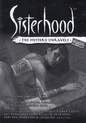 Boom Art Department's Sisterhood : The Mystery Unravels Issue # 1