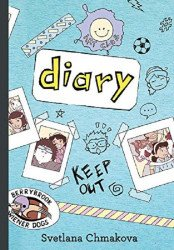 Yen Press's Diary Soft Cover # 1