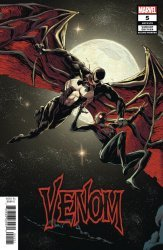 Marvel Comics's Venom Issue # 5 - 2nd print