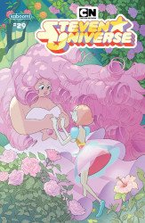 KaBOOM!'s Steven Universe Issue # 29b
