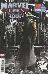 Marvel Comics's Marvel Comics Issue # 1001nycc