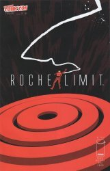 Image Comics's Roche Limit Issue # 1f