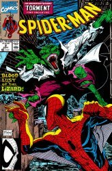 Marvel's Spider-Man Issue # 2
