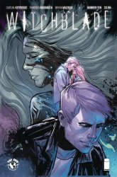Top Cow's Witchblade Issue # 10