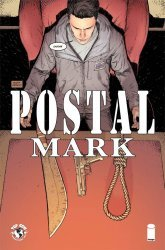Top Cow's Postal: Mark Issue # 1