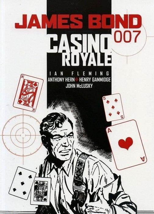 casino royale 2005