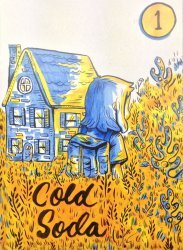 Milk Money Books's Cold Soda Issue # 1