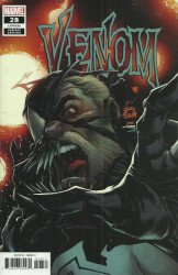 Marvel Comics's Venom Issue # 28c