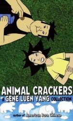 Amaze Ink/Slave Labor Graphics's Animal Crackers: A Gene Luen Yang Collection Soft Cover # 1b