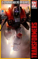 IDW Publishing's Transformers: Combiner Wars - Wave 2 Issue # 1