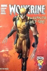 Marvel Comics's Marvel Heroes: Nestle Cereal Giveaway Issue wolverine