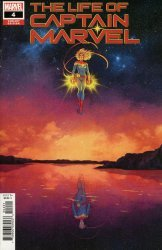 Marvel Comics's The Life of Captain Marvel Issue # 4b