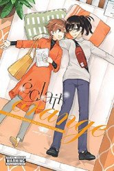 Yen Press's Eclair Orange: A Girl's Love Anthology That Resonates In Your Heart Soft Cover # 1