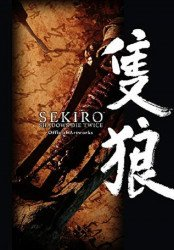 Yen Press's Sekiro: Shadows Die Twice Official Artworks TPB # 1