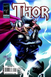 Marvel's Thor (The Mighty) Issue # 604