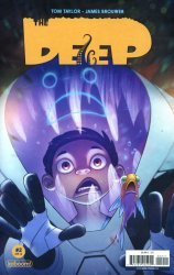 KaBOOM!'s The Deep Issue # 2