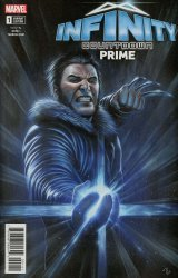 Marvel Comics's Infinity Countdown: Prime Issue # 1d