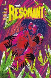 Vault Comics's Resonant Issue # 9