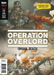 Rebellion's Operation Overlord Issue # 2