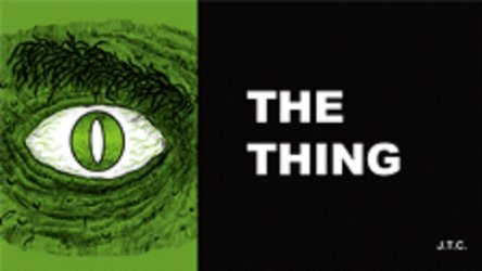 Chick Publications's The Thing Issue nn