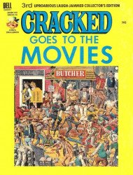 Major Magazines's Cracked Special Issue # 3